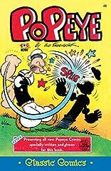 Popeye Classics #4