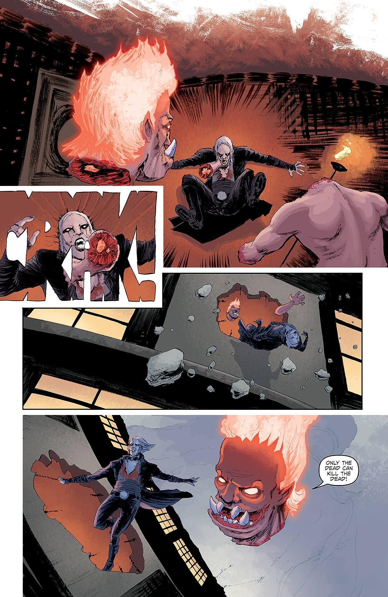 The Crow #5
