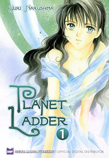 Planet Ladder Vol. 1