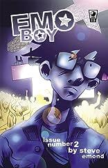 Emo Boy #2