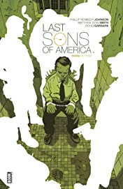 Last Sons of America #3 (of 4)
