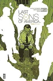 Last Sons of America #3 (of 4)