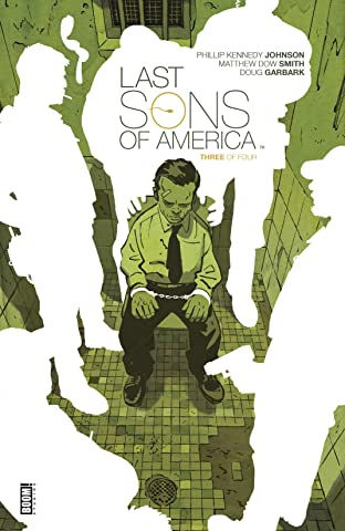Last Sons of America No.3 (sur 4)