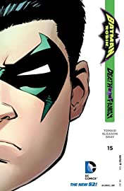 Batman and Robin (2011-2015) #15