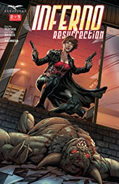 Inferno: Resurrection #2