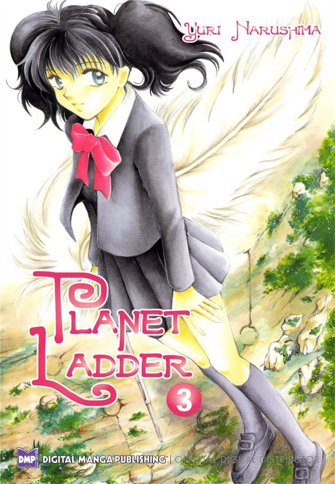 Planet Ladder Vol. 3