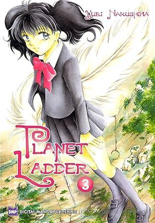 Planet Ladder Vol. 3