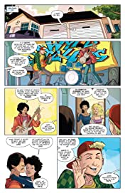 Bill & Ted Go To Hell #1 (of 4)