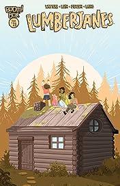 Lumberjanes #23