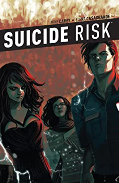 Suicide Risk Vol. 6