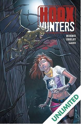 Hoax Hunters #5