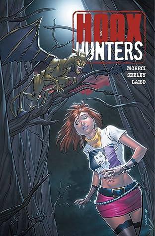 Hoax Hunters No.5