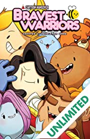 Bravest Warriors Vol. 6