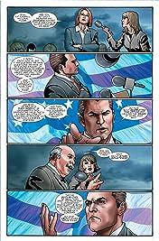 Invincible Iron Man (2008-2012) #10