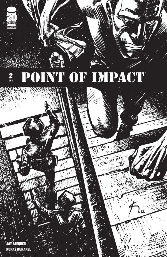 Point of Impact #2 (of 4)