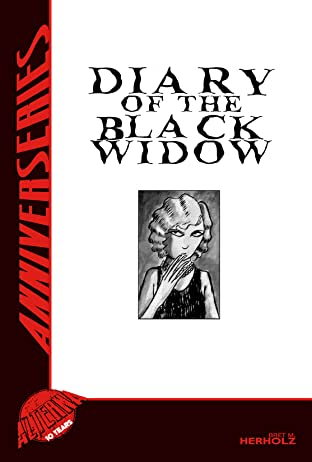 Alterna AnniverSERIES: Diary of the Black Widow