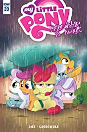 My Little Pony: Friendship Is Magic #39