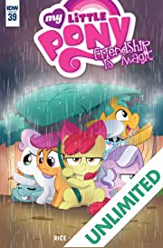 My Little Pony: Friendship Is Magic #39