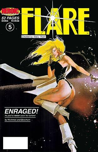 Flare #5