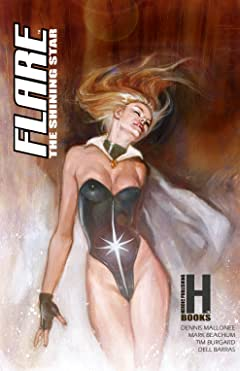 Flare Vol. 1: The Shining Star