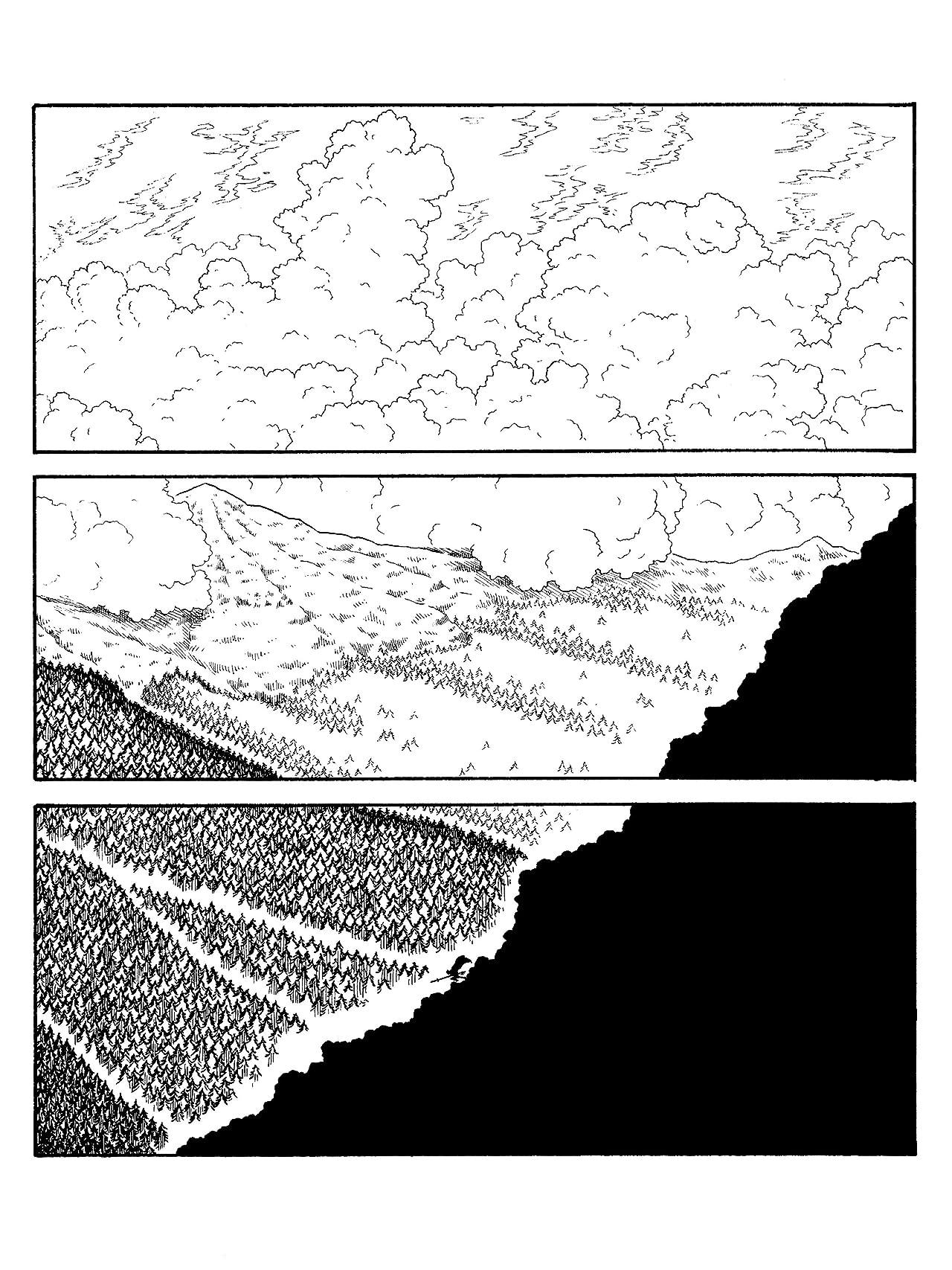 Horizon #3