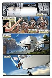 Invincible Iron Man (2008-2012) #12
