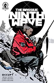 The Massive: Ninth Wave #3