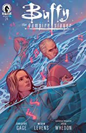 Buffy the Vampire Slayer: Season 10 #24