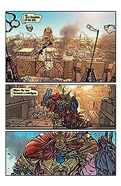 SMITE: Pantheon War #3