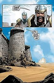 Conan the Avenger #23