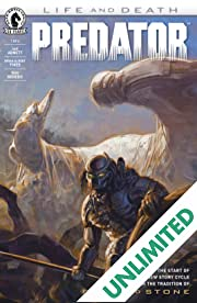 Predator: Life and Death #1