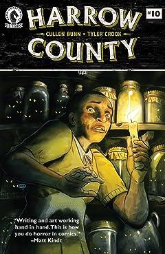 Harrow County #10