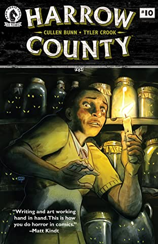 Harrow County No.10