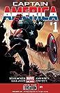 Captain America (2012-2014) #1