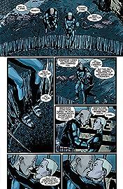 Leaving Megalopolis: Surviving Megalopolis #3