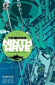 The Massive: Ninth Wave #4