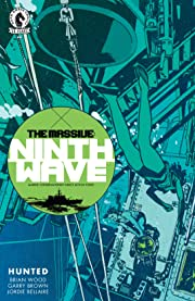 The Massive: Ninth Wave #4