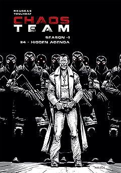 Chaos Team #4