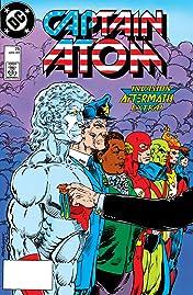 Captain Atom (1986-1991) #25