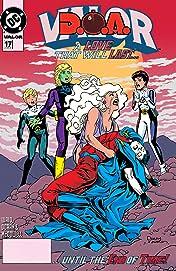 Valor (1992-1994) #17