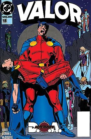 Valor (1992-1994) #18