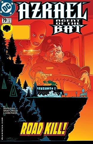 Azrael: Agent of the Bat (1995-2003) #79