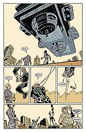 Hawkeye (2012-2015) #4