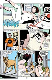 Kid Eternity (1993-1994) #7