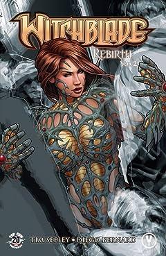 Witchblade Rebirth Vol. 2