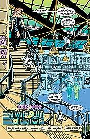Chronos (1998-1999) #1