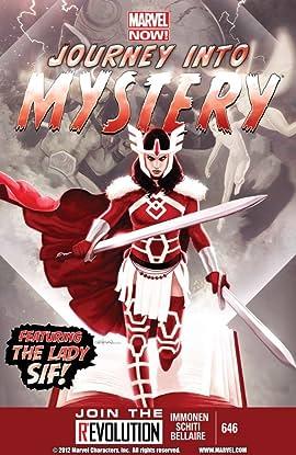 Journey Into Mystery (2011-2013) #646