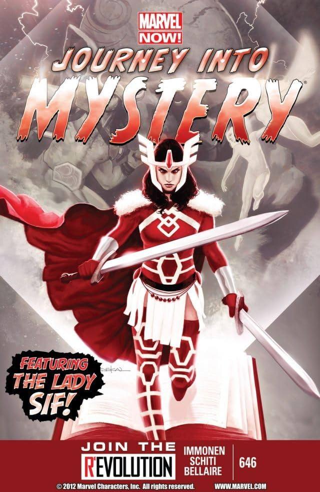 Journey Into Mystery #646