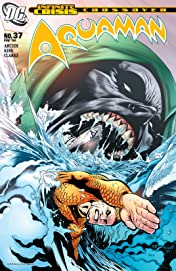 Aquaman (2003-2006) #37