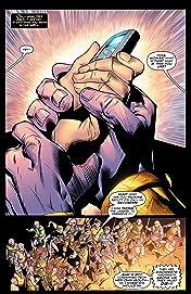 Trinity (2008-2009) #33